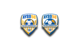 AYSO 58 Logo