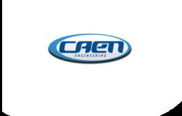 CAEN Calderwell Engineering Logo