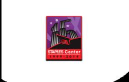 Staples Center 15th Anniversary