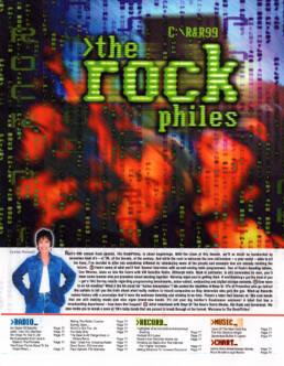 Radio & Records Rock Special 1999