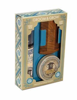 Reuzel Groom & Grow Box 2021